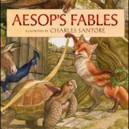 aesop-s-fables-santore